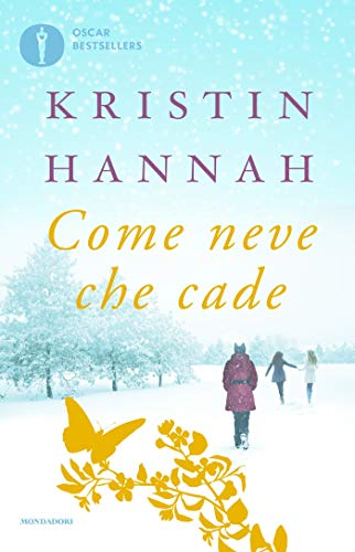 Come neve che cade di [Hannah, Kristin]
