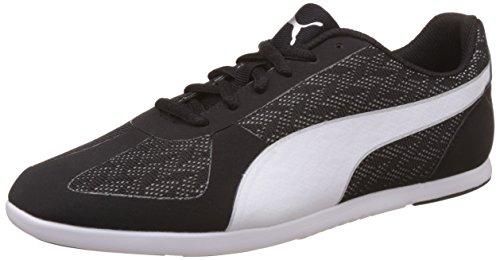 Puma Damen Modern Soleil Quill Sneakers, Schwarz Black White 02, 38 EU