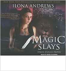 magic stars ilona andrews pdf