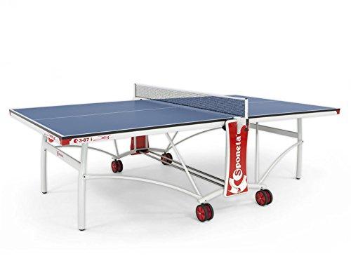 Tischtennisplatte SPONETA INDOOR S3-87i