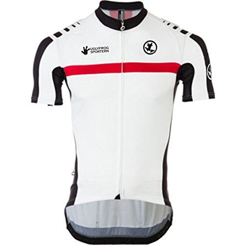 Uglyfrog Magliette MTB Cycling Jersey Uomo Mountain Bike Manica Corta Camicia Top Vendita Superiore Abbigliamento Ciclismo Estate Style HIZD03