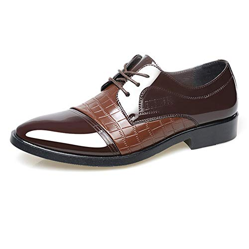 Mens Dress Shoes Business Spitzschuh Classic Formal Derby Wohnungen Hochzeit Oxfords Schuhe Kenneth Cole Classic Oxfords