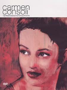 Carmen consoli l 39 anfiteatro e la bambina impertinente carmen consoli film e tv - La finestra carmen consoli ...