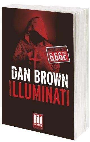 Buchseite und Rezensionen zu 'Illuminati, BILD am Sonntag, Mega-Thriller' von Dan Brown