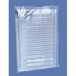"Supa Condensation Tray, 24"" x 12, Pack of 5 