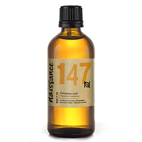 olio essenziale Cannella