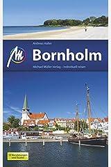 Bornholm: Reiseführer mit vielen praktischen Tipps. Broschiert