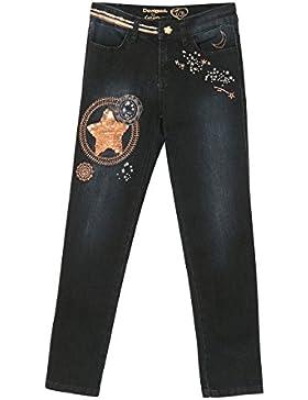 Desigual Denim_vidal, Jeans para Niñas