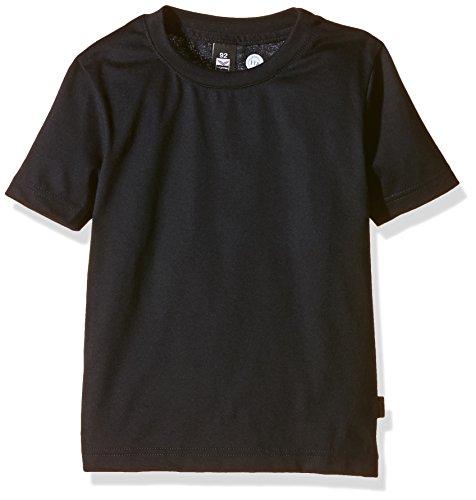 Trigema Herren T-Shirt Mädchen T-Shirt 100% Baumwolle Blau (navy 046)