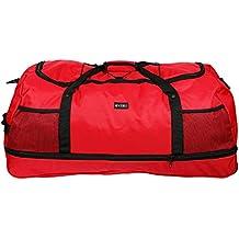 8f9ececf214a8 Amazon.es  bolsa de deporte con ruedas - Rojo