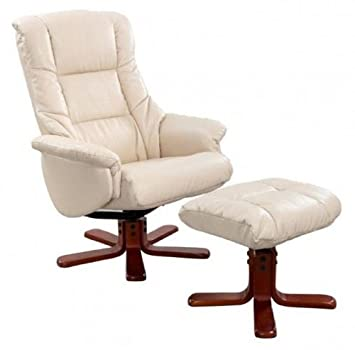 Shanghai Swivel Recliner Chair Reclining Armchair with FREE Matching Footstool Amazon.co.uk Health u0026 Personal Care  sc 1 st  Amazon UK & Shanghai Swivel Recliner Chair Reclining Armchair with FREE ... islam-shia.org
