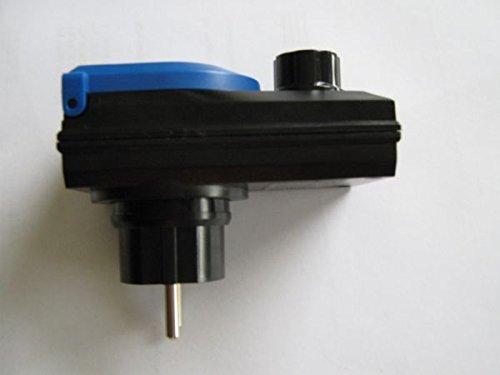 AquaForte Leistungsregler FC-300 Flow Control -