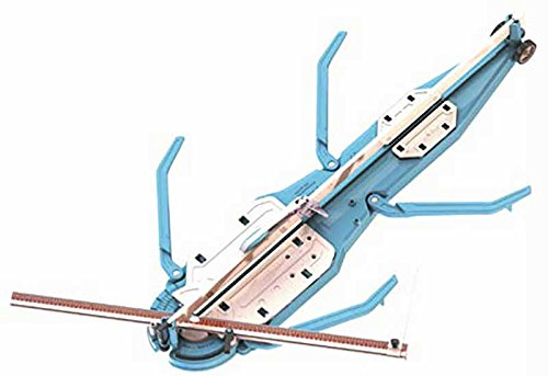 Sigma Fliesenschneider 3EK 128 cm Serie 3 Klick-Klock