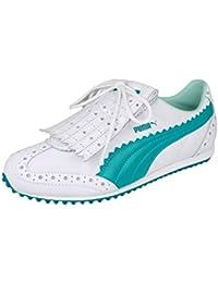 a04a6a3e543d Amazon.es  Zapatos Golf Mujer - Puma   Zapatos  Zapatos y complementos