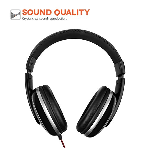 Audiance-A2-Premium-Over-Ear-Stereo-Headphones-in-Black-Silver-35mm-Jack