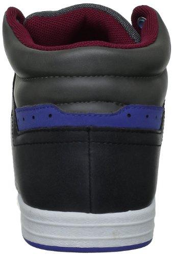 Victoria Sneaker Multicolor, Baskets mode femme Gris