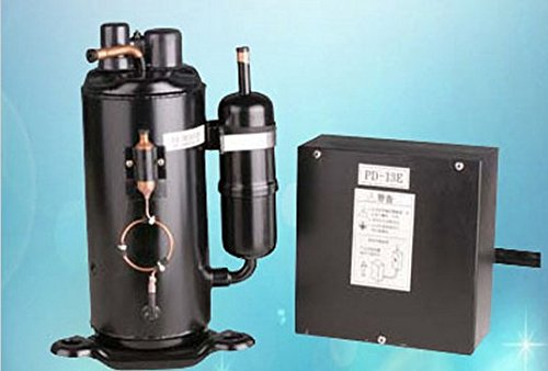 Gowe Kalten Raum Gefrierschrank Teile R404A hermetisch geschlossenen Vertikal Kühlung Kompressor