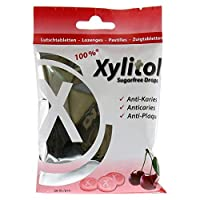 Unknown Miradent Xylitol Drops Cherry 60G