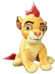 Famosa Softies - La Guardia del león, Kion, 25 cm 760014672