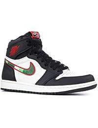 uk availability 36e96 7af10 Nike Herren Air Jordan 1 Retro High Og Fitnessschuhe