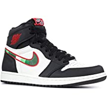 uk availability 57c6e 8b0bb Nike Herren Air Jordan 1 Retro High Og Fitnessschuhe