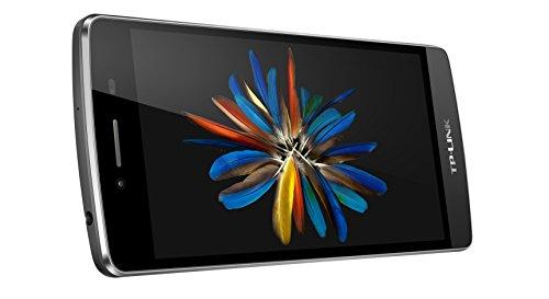 TP-Link Neffos C5 4G LTE Smartphone Dual SIM - 3