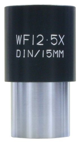 Bresser Weitfeld-Okular - 5941720 - DIN-WF 12,5x (Mikroskop)