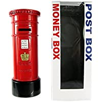 London roten Briefkasten Geldkasten aus Metalldruckguss, London Collect Souvenir preisvergleich bei kinderzimmerdekopreise.eu