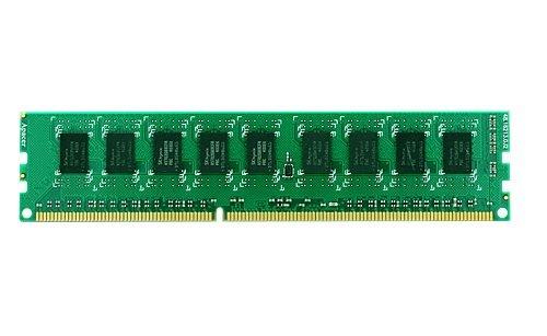 Synology 4GB ECC módulo de - Memoria 4 GB