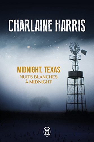 Midnight, Texas, Tome 3 : Nuits blanches à Midnight 41nQXvaRBBL