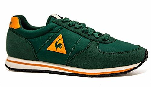 Le Coq Sportif Bolivar - Zapatillas unisex, color grün, talla 39
