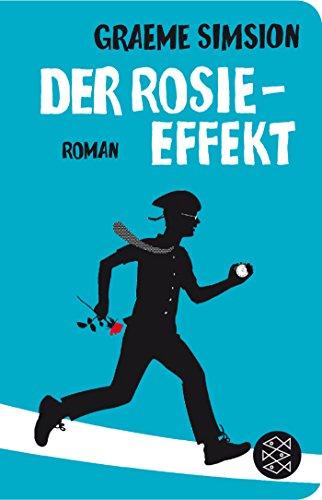 Buchcover: Der Rosie-Effekt: Roman