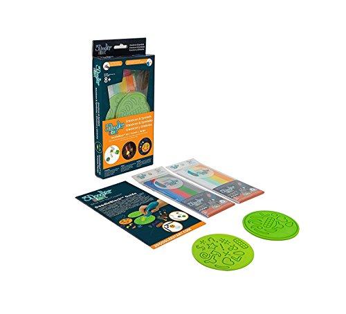 3Doodler Start Emoji & Symbol Kritzel Block Kit