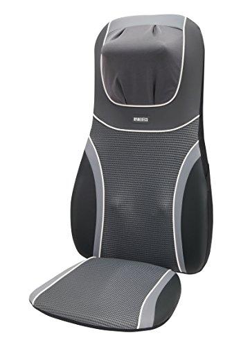 HoMedics BMSC-4600H-EU - Respaldo masajeador Shiatsu