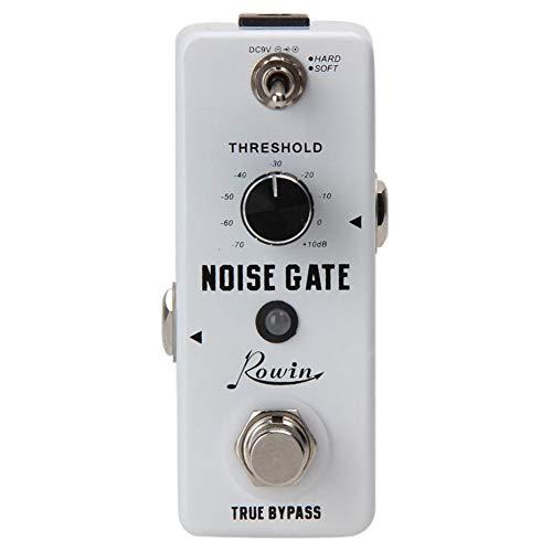 Beaulies Killer Noise Killer Guitar Noise Gate Suppressor Effect Pedal
