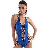 Vovotrade Donne Sexy Atleta professionista triangolare pezzo costumi da bagno costume da bagno