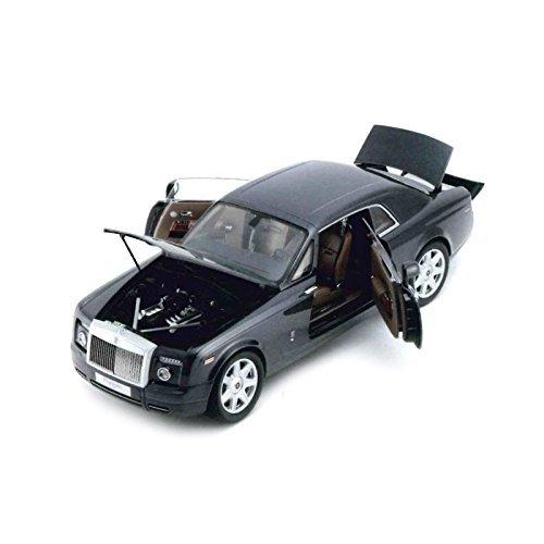 kyosho-8861tg-vaachicule-miniature-modaasle-aaeur-laacchelle-rolls-royce-phantom-coupe-echelle-1-18-