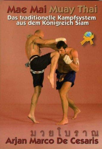 Tai Ausbildung Chi (MAE MAI MUAY THAI - Das traditionelle Kampfsystem)