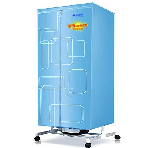 Clothes dryer vestiti domestici asciugatrice, baby asciugatrice stufa elettrica in alluminio 900w polivalenti di essiccazione rack ad asciugatura rapida di risparmio energetico guardaroba
