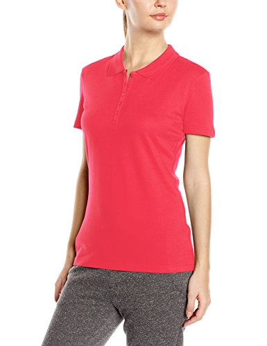 Stedman Apparel Hanna (Polo)/St9150 Premium - Polo - Femme Rose - Salmon Pink