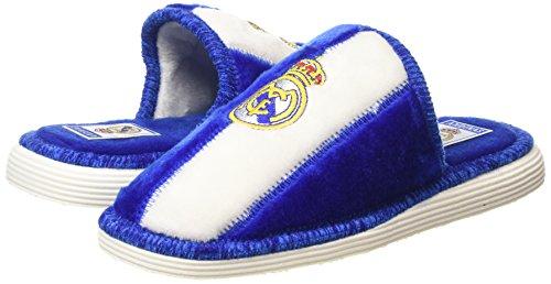 Andinas–790–90–790–90–Schuhe–Jungen Azul / Blanco
