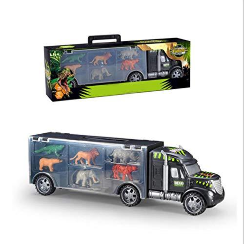 Transporte de animales Carrier Camión Juguete, Camiones de juguete, T
