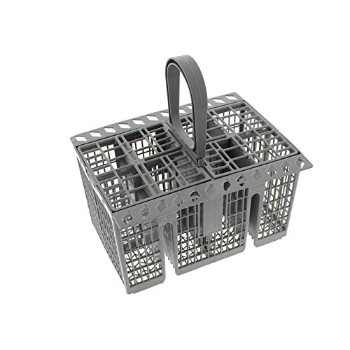 Find A Spare Dishwasher Cutlery Basket With Handle & Lid For Ariston Hotpoint
