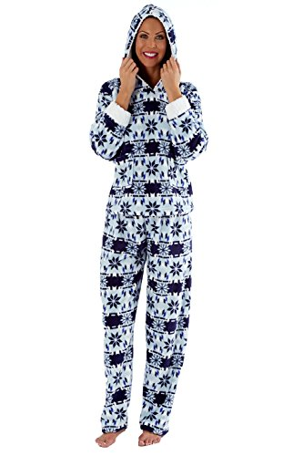 Selena Secrets -  Accappatoio  - Straight  - Donna Blue - Pyjamas