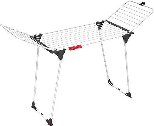 Vileda King - Tendedero mesa aluminio acero, espacio
