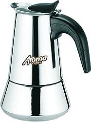 Aroma Coffee Filter/Percolator 4 Cup