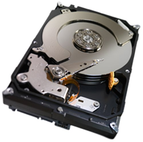 SEAGATE SV35.5 Serie 5900 2TB HDD 5900rpm SATA Serial ATA 6Gb/s CE 64MB Cache 8,9cm 3,5Zoll BLK - Festplatte 5900 Sata 2 Tb