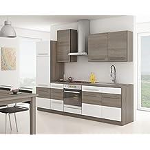 Suchergebnis auf Amazon.de für: küchen arbeitsplatte eiche trüffel