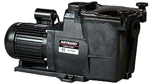 """Hayward - sp2608xe111 - Pompe à filtration 0,75 cv, 12.5 m3/h mono 2\"""" SUPER PUMP"""