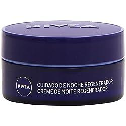 Nivea Crema de Noche Regeneradora para Piel Normal y Mixta - 50 ml